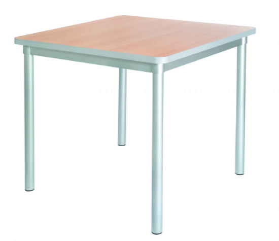 GOPAK Enviro Dining Table - Square