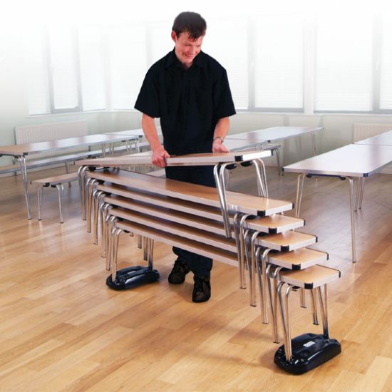 GOPAK Contour Stacking Benches