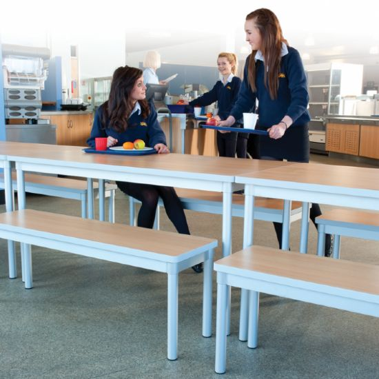 GOPAK Enviro Dining Table