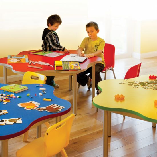 GOPAK Enviro Early Years Tables